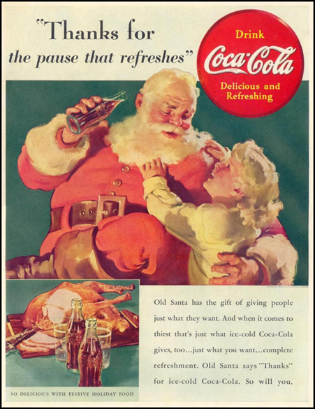 """coca cola the real story behind the real thing For god, country & coca-cola is a cultural, social, and economic history of  and , finally, the complete story of an american icon, this book is """"the real thing."""