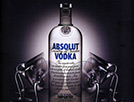 image Absolut Vodka