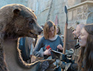 image Canal Plus « l'ours »