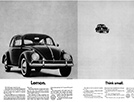 image « VW think small »