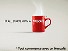 image Nescafé really friends